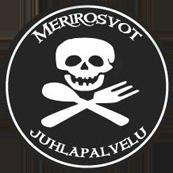 Merirosvot Juhlapalvely Ou