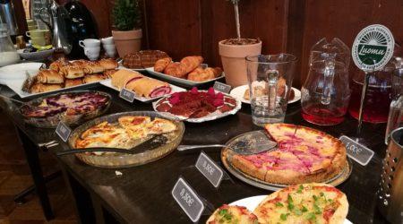 Merirosvot Cafe Elfvik